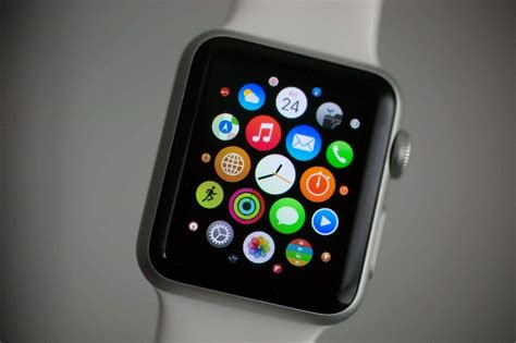 Leaked Apple Watch 2 battery hints at anticipated feature