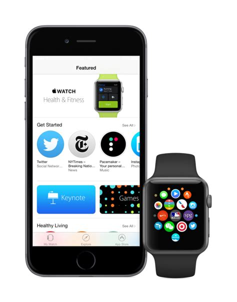 Apple Watch App Store is now live, highlighting must-have apps