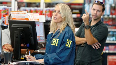 The FBI says it needs more job applicants for special