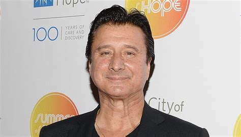 Steve Perry Explains Why He Disappeared After Leaving