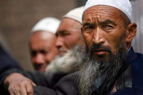 China Bans Ramadan: Uyghur Muslims Punished for Fasting in