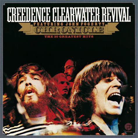 Creedence Clearwater Revival – Fortunate Son Lyrics