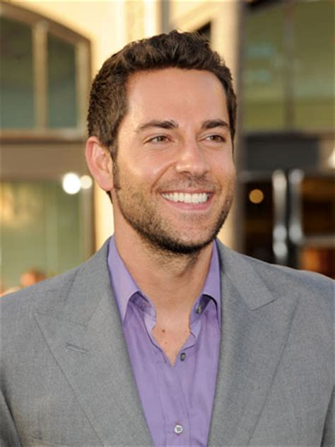'Chuck' Star Zachary Levi to Direct an Episode on Season 5