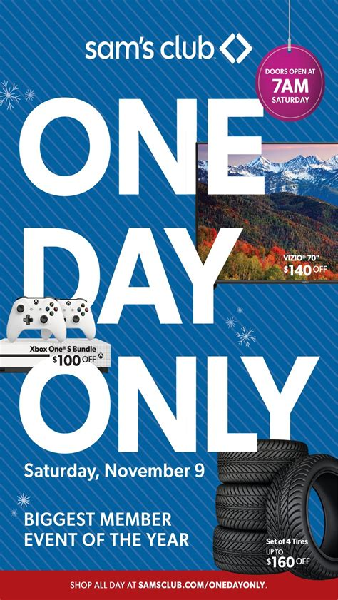 Sam's Club One Day Sale 2020   AMAZING Deals for One Day ONLY!