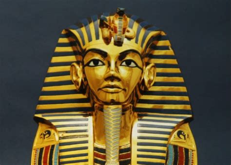 The Return of the Mummies? Entertainment Is Delving Deep