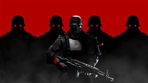 Wolfenstein: The New Order Review - IGN