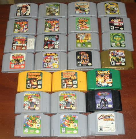 All Things Video Games: Wow!! Tons of games just in