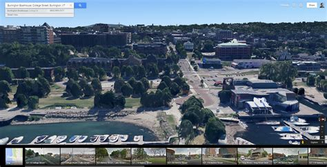 Google Earth 3D Maps - New Maps Released in 2014