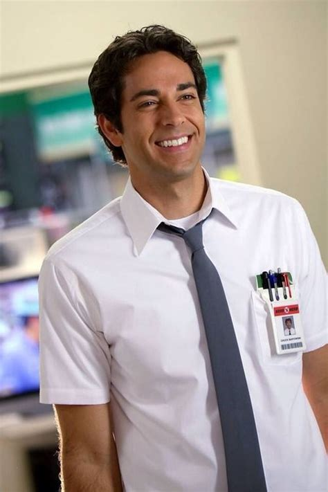 Zachary Levi Wants to Bring Back 'Chuck' With Multiple