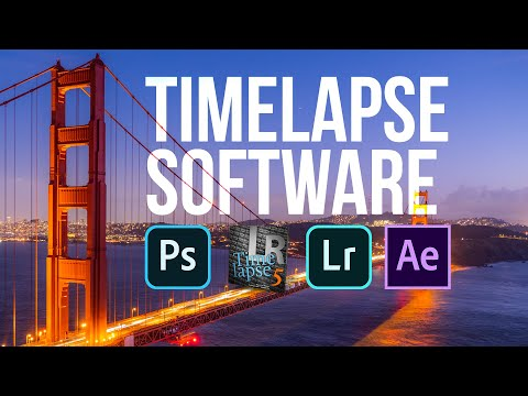 Best time-lapse software to use on Windows 10