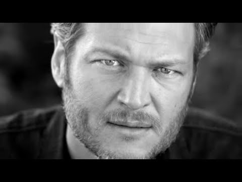 Blake Shelton's Music Video for 'Came Here to Forget'