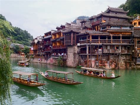 Backyard Travel Releases New China Tour: Natural Wonders