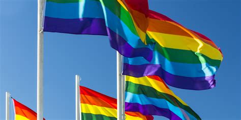 Figuring out the LGBTQ+ Spectrum | HuffPost