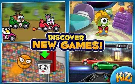 Kizi - Cool Fun Games - Android Apps on Google Play