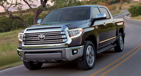 Toyota's Recalling 74,000 Units Of The Tundra And Sequoia