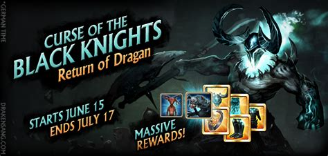 Announcement - Dragan Event - Official Guide (2018