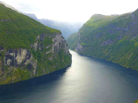 Take Your Family To Norway With MSC Cruises