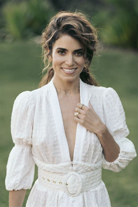 NIKKI REED for Alive Magazine, March/April 2019 – HawtCelebs