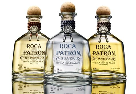 Patron launches Roca, an even higher end tequila - MarketWatch