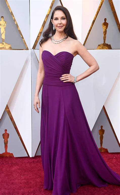 2018 Oscars Red Carpet: Best & Worst Dressed – The Fashion