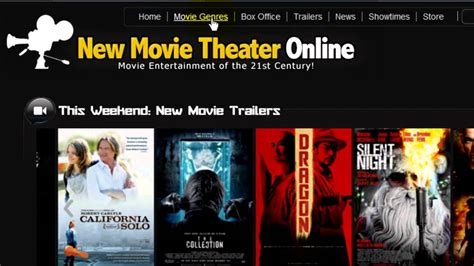 Watch Free Movies Releases - YouTube