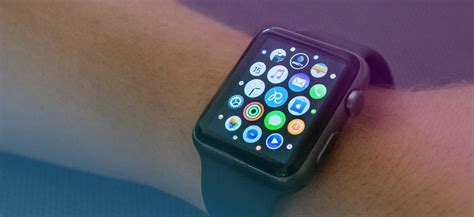 Top 25 Apps That Everybody Needs on Their Apple Watch