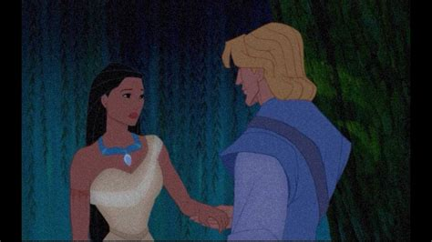 Pocahontas 3 Part 2/9: Smith is a little too not over