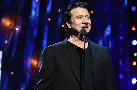 Steve Perry Returns With 'No Erasin',' First New Song in