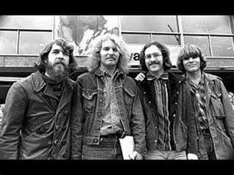 Creedence Clearwater Revival: Fortunate Son - YouTube