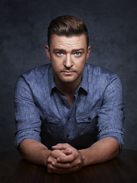 """Contender - Justin Timberlake, Best Song """"Can't Stop the"""