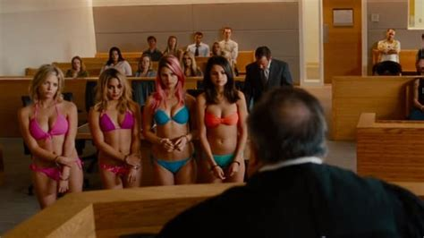What Critics are Saying About 'Spring Breakers' and James