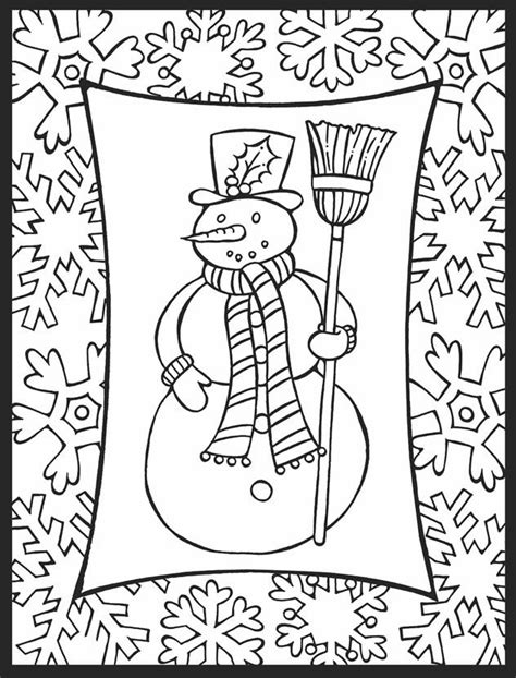 FREEHoliday Coloring Sheets @Melanie Bauer Bauer Squillace