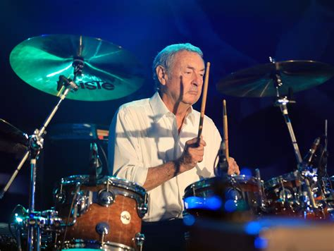 Music News: Nick Mason taking early Pink Floyd material on