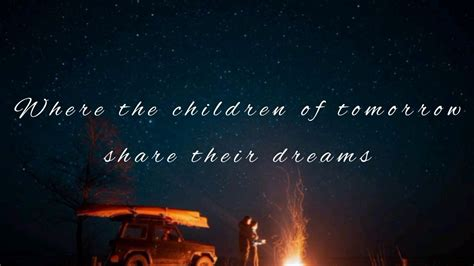 Wind of Change by Scorpions (lyric video) - YouTube