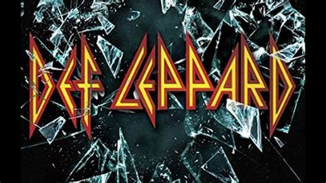 Def Leppard 'LET'S GO' Track Review | New Song Released