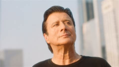 Steve Perry Walked Away From Journey