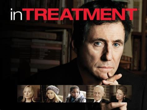 The Peabody Awards - In Treatment