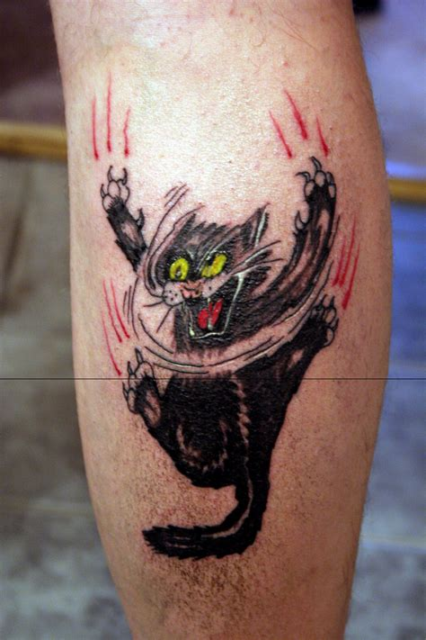 More on copyright in tattoos: a Belgian precedent - The IPKat