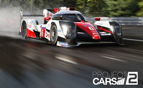 Project Cars 2 Review - Swedespeed
