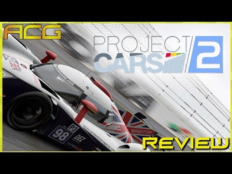 Project Cars 2 Review - GameSpot