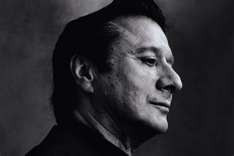 Steve Perry on Leaving Journey, Heartbreak and His New