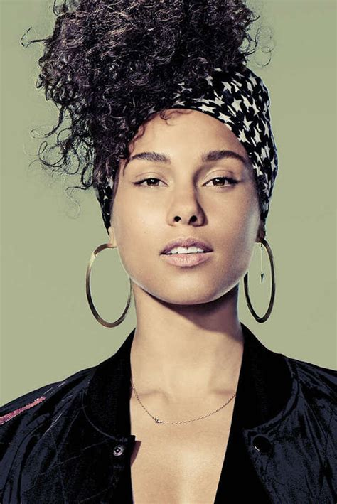 Alicia Keys Will Be the First Female Grammy Host in 14