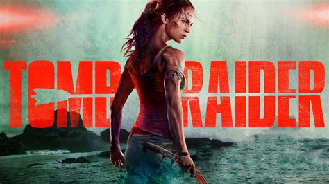 Review: Tomb Raider (2018) | I Am Your Target Demographic