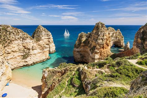 Luxury vacations in The Algarve (Portugal)  Private tours