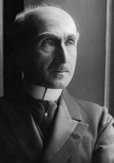 Henri Bergson - One of the most famous and influential