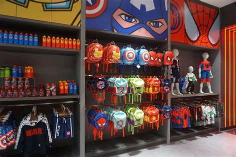 The Marvel Experience: Geek out at Bangkok's new digital