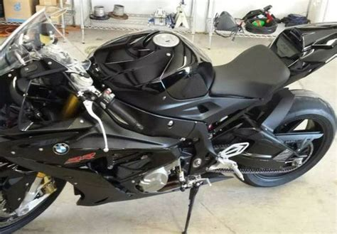 2015 BMW S1000RR in North Little Rock, AR