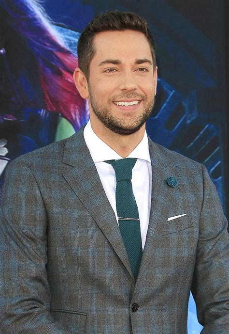 Chuck's Zachary Levi Joins Heroes Reborn - Today's News