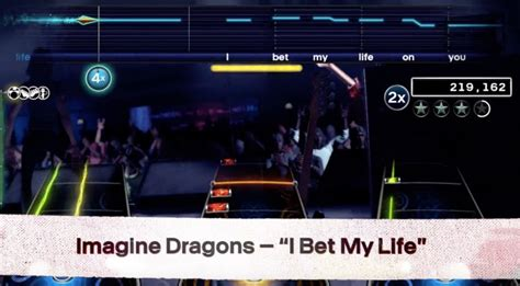 Rock Band 4 setlist with DLC song fears – Product Reviews Net