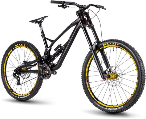 Pulse RS DH Bike 2018 - Bicycles Online Shop